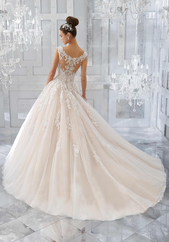 Brautkleid Amberg