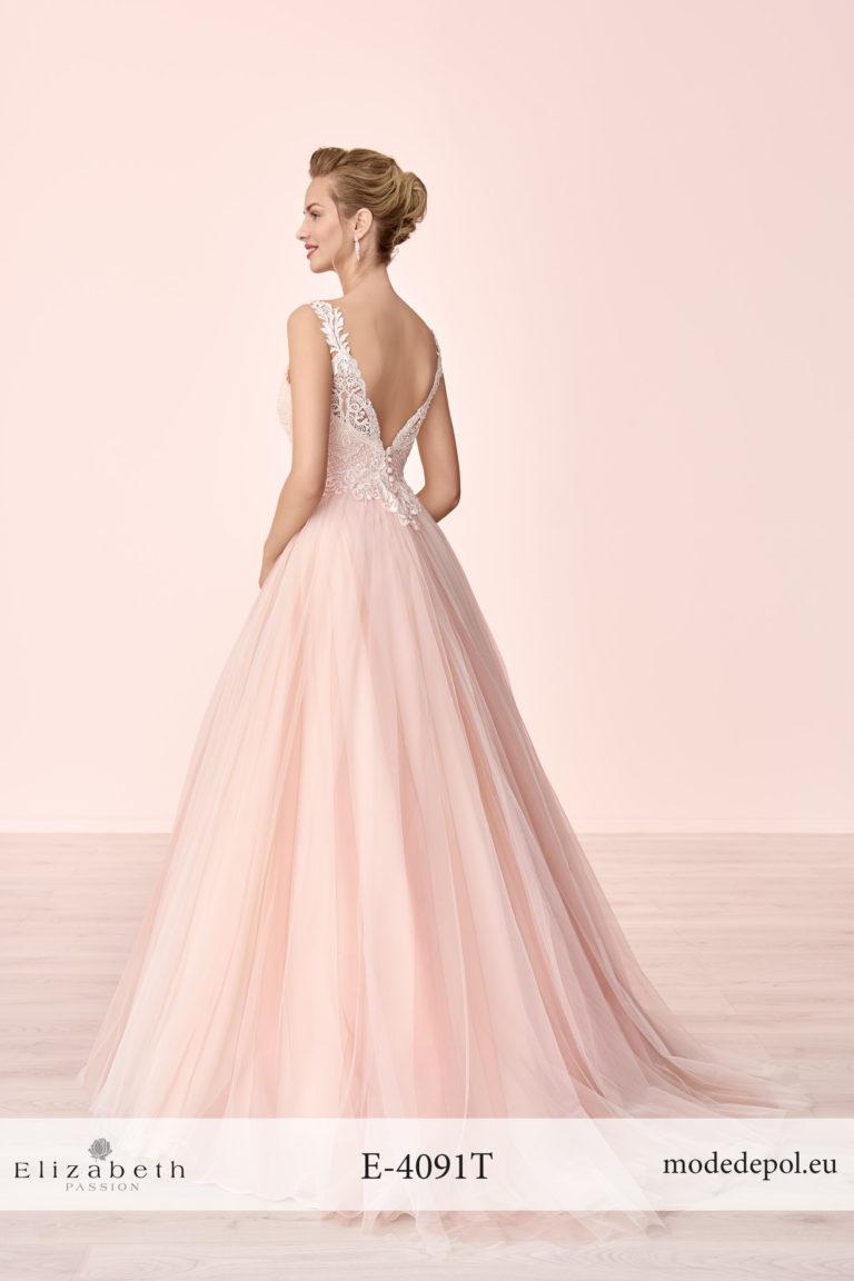 Brautkleid blush