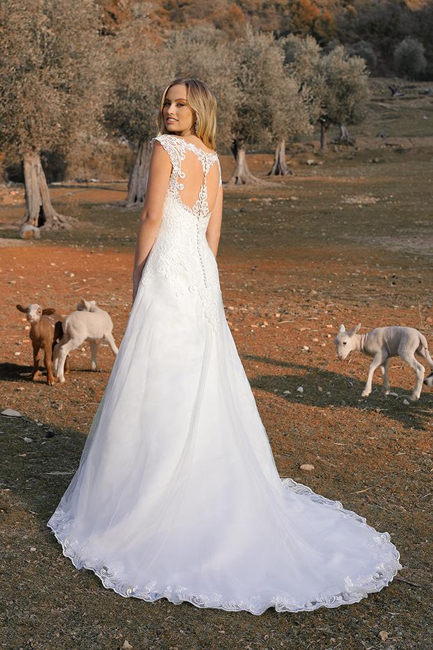 Brautstodl Weiden - Brautkleider für Amberg