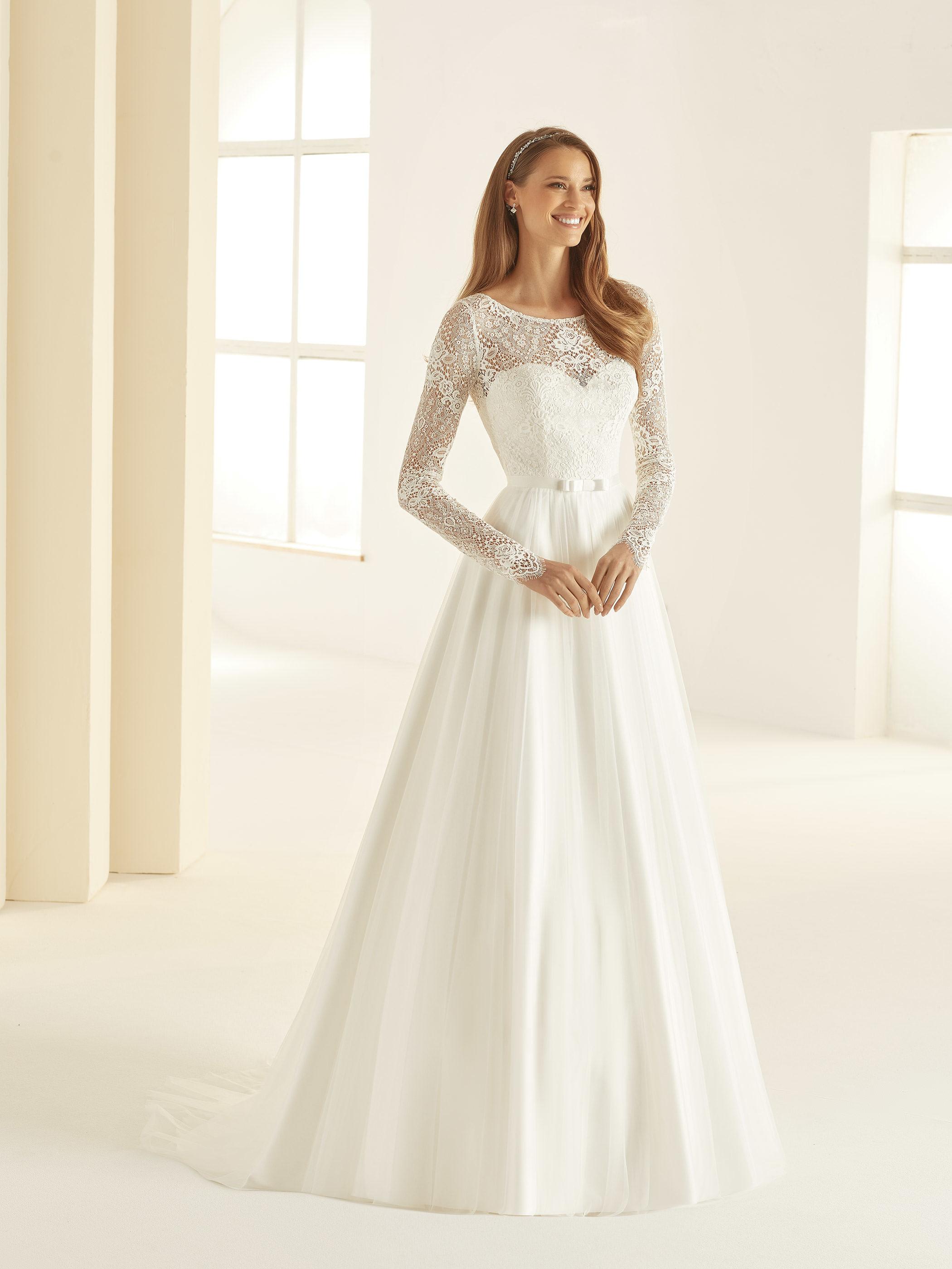 Brautkleid - Schwandorf - Brautkleider - Hochzeitskleider - Abendkleid