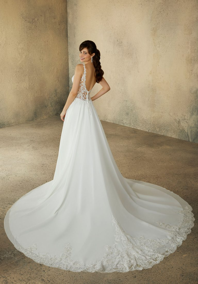 Brautmode Weiden, Brautkleider mit Spitze  Brautstodl